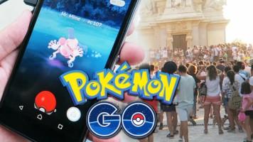 Gamificación Pokémon Go