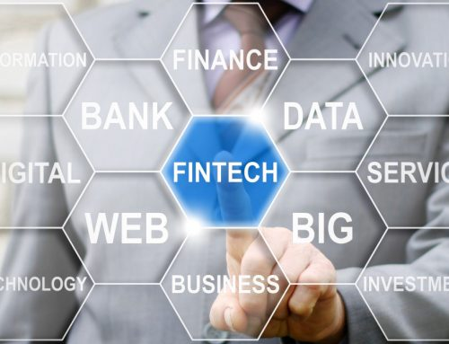 USE OF FINTECH TECHNOLOGY IN MULTICHANNEL