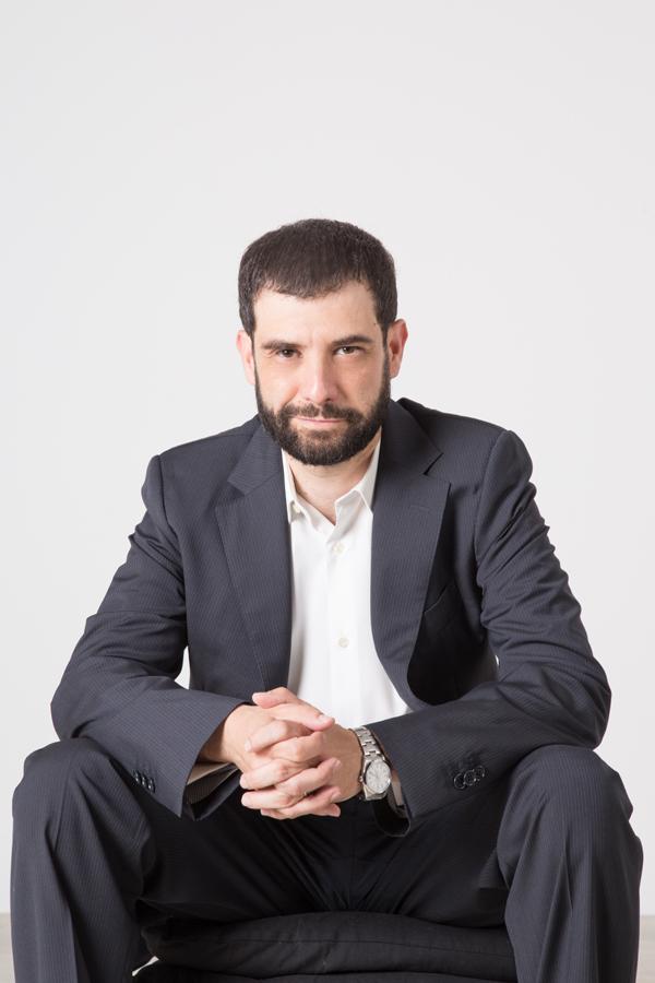 Raúl Rojo Chico Marketing Digital e el sector Salud